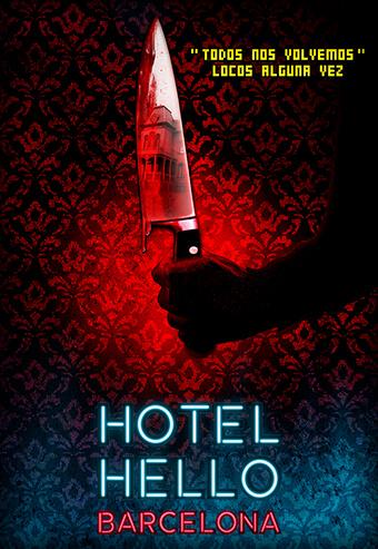 hotel hello barcelona escape room & battle royale escape