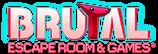 Logo brutal